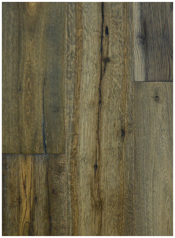 "Nature Reserve Caribou Oak 7 1/4"" Engineered Hardwood - American Fast Floors"