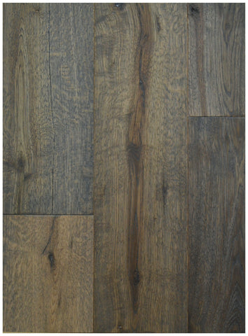 "Nature Reserve Cascade Oak 7 1/4"" Engineered Hardwood"