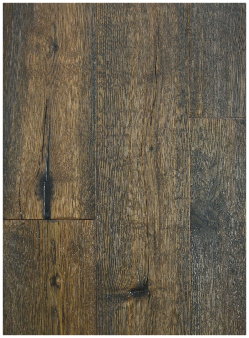"Nature Reserve Buckskin Oak 7 1/4"" Engineered Hardwood - American Fast Floors"
