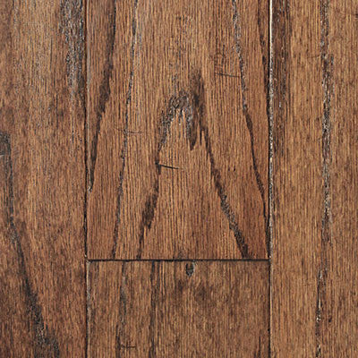 "Mullican LincolnShire 5"" Oak Laredo Engineered Hardwood"