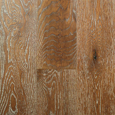 "Mullican Castillian 7"" Oak Latte Engineered Hardwood - American Fast Floors"