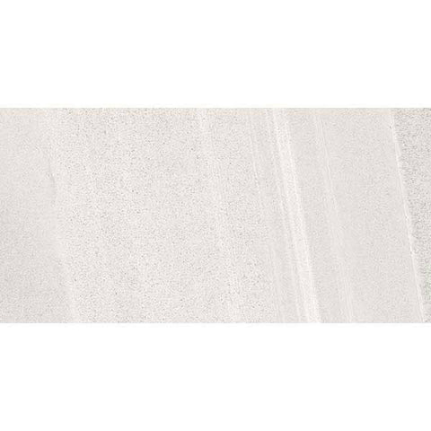 "Legend 12""X24"" Blanco Glazed Floor Tile"