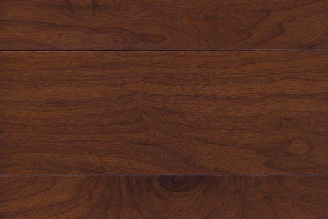 "Lewis Walnut Hazelnut Walnut 5"" Engineered Hardwood"