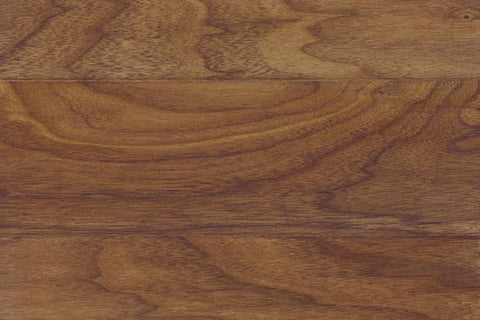 "Lewis Walnut Natural Walnut 5"" Engineered Hardwood"