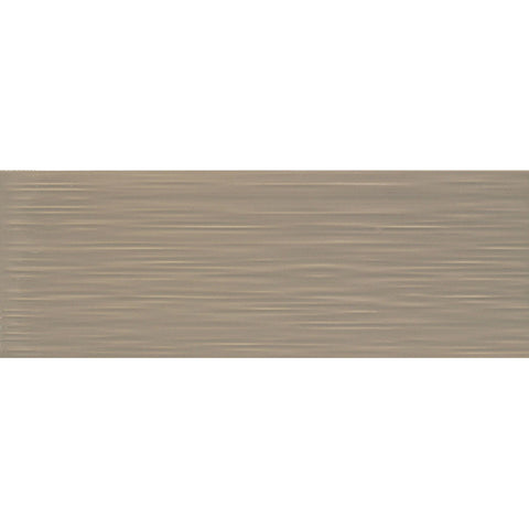 "Life 10""X28"" Vison Waves Decorative Wall Tile"