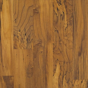 Mannington Fast Start Handscraped Spalted Maple Honey