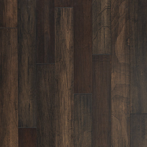 Mannington Mayan Pecan Pepper - American Fast Floors