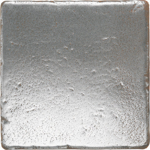 Daltile Metal Signatures 6 x 6 Aged Iron Stone Field Title
