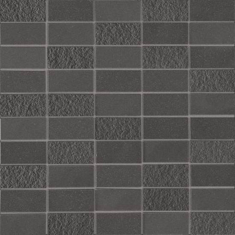 American Olean Method 12 x 12 Strategic Brown Mosaic