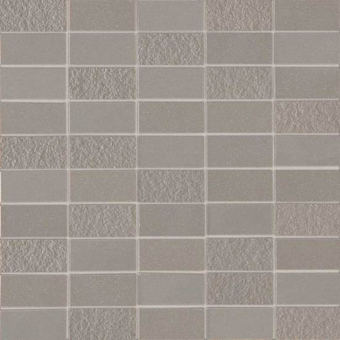 American Olean Method 12 x 12 Khaki Approach Mosaic - American Fast Floors