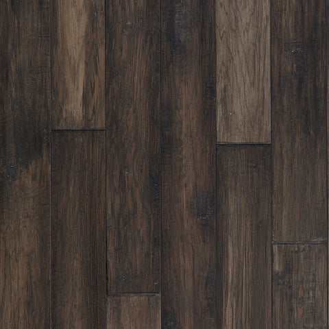Mannington Mountain View Hickory Smoke - American Fast Floors