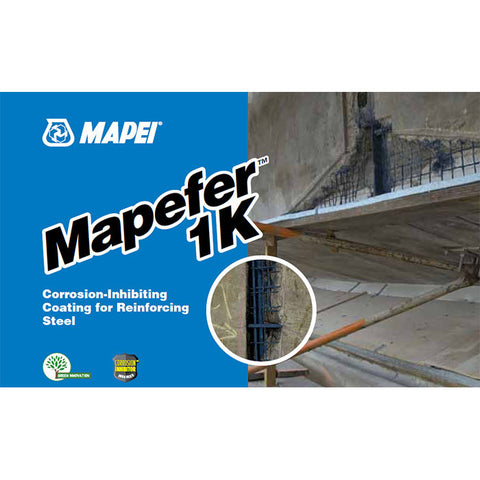 Mapefer 1K - 10 Lb Bag - American Fast Floors