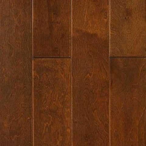 Nuvelle Bordeaux Maple Almond