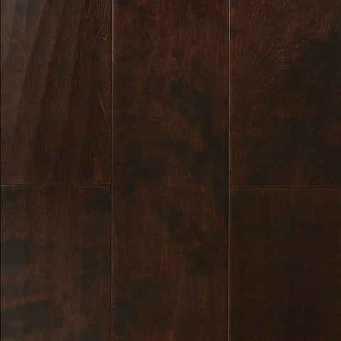 Nuvelle Blowing Rock Maple Midnight - American Fast Floors