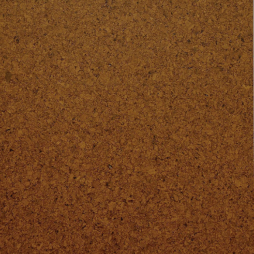 "WE Cork Classic Collection 12"" X 12"" Medium Shade Waxed Tiles - American Fast Floors"