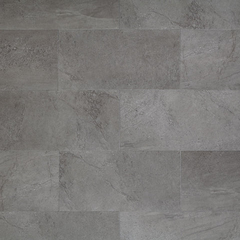 Mannington Adura Rectangles Meridian Carbon