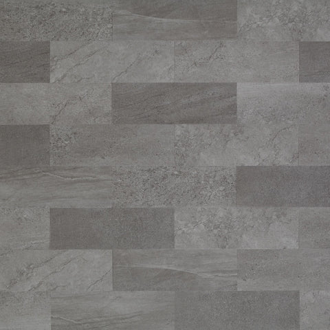 Mannington New Adura Short Plank Meridian Carbon