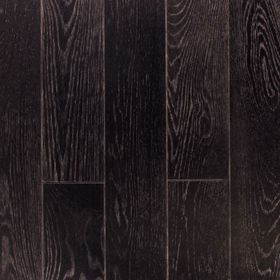 "Mullican Castillian 5"" Oak Midnight Solid Hardwood"