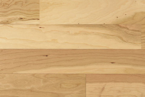 "Morton Cherry Rustic Cherry 5"" Engineered Hardwood - American Fast Floors"