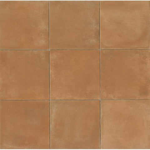 Bedrosians Cotto Nature Tile Siena
