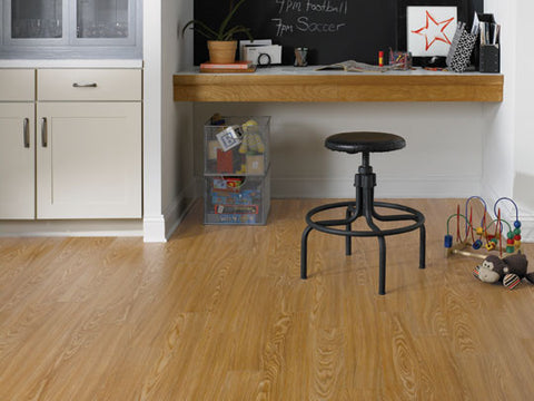 "Tarkett LVT Access 6"" Plank Ginger - American Fast Floors"