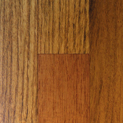 "Mullican MeadowBrooke 3"" Brazilian Cherry Natural Engineered Hardwood"