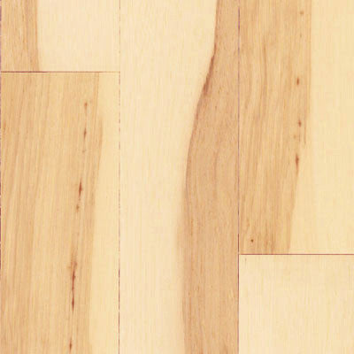 "Mullican RidgeCrest 5"" Hickory Natural Engineered Hardwood - American Fast Floors"