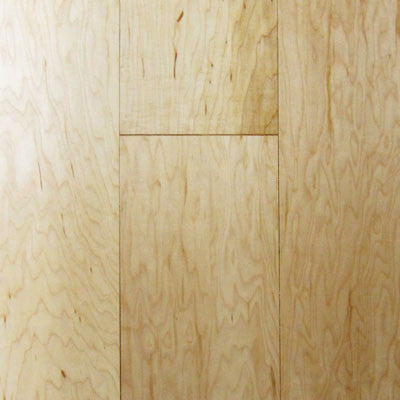 "Mullican HillShire 5"" Maple Natural Engineered Hardwood - American Fast Floors"