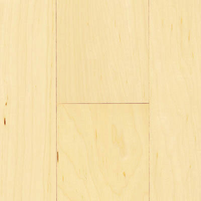 "Mullican RidgeCrest 5"" Maple Natural Engineered Hardwood - American Fast Floors"