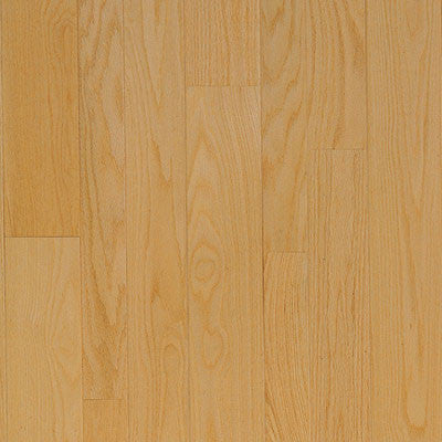 "Mullican St. Andrews 3"" Red Oak Natural Solid Hardwood"
