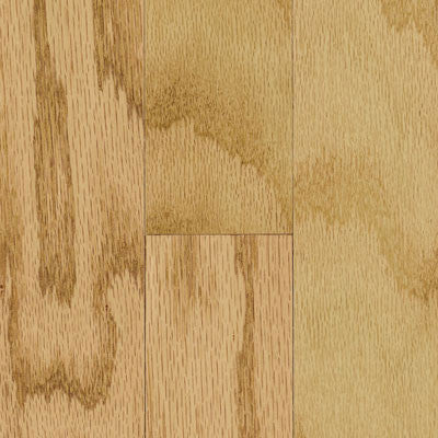 "Mullican RidgeCrest 3"" Red Oak Natural Engineered Hardwood - American Fast Floors"