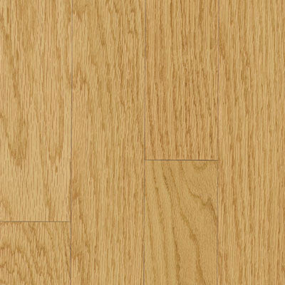 "Mullican HillShire 5"" Red Oak Natural Engineered Hardwood"