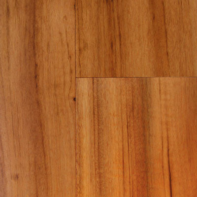 "Mullican MeadowBrooke 5"" Tigerwood Natural Engineered Hardwood - American Fast Floors"