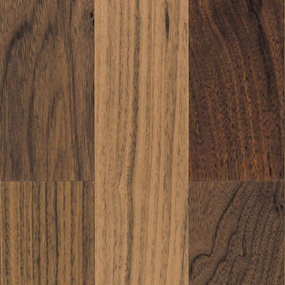 "Mullican RidgeCrest 5"" Walnut Natural Engineered Hardwood - American Fast Floors"