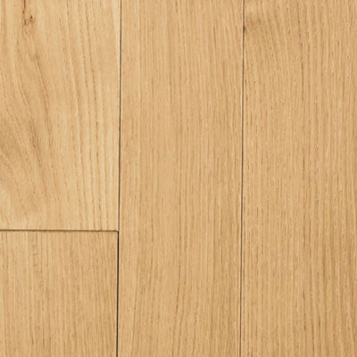 "Mullican Williamsburg 4"" White Oak Natural Solid Hardwood"