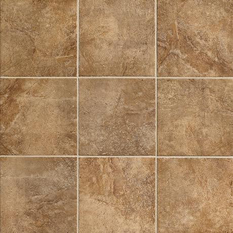 "Marazzi Forest Impressions 18""x18"" Noce Field Tile"