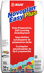 Mapei Novoplan Easy Plus - 50 Lb Bag - American Fast Floors