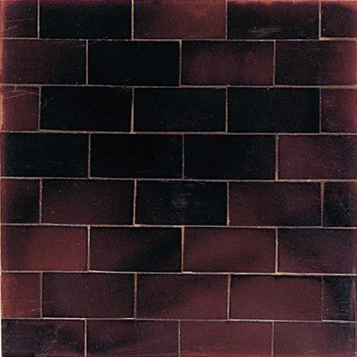 Daltile Ocean Jewels 2 x 2 Young Pin Running Board Flat Accent - American Fast Floors