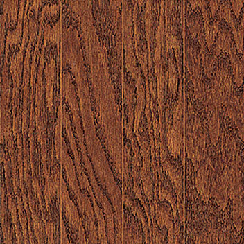 Mannington Oregon Oak Cherry Spice