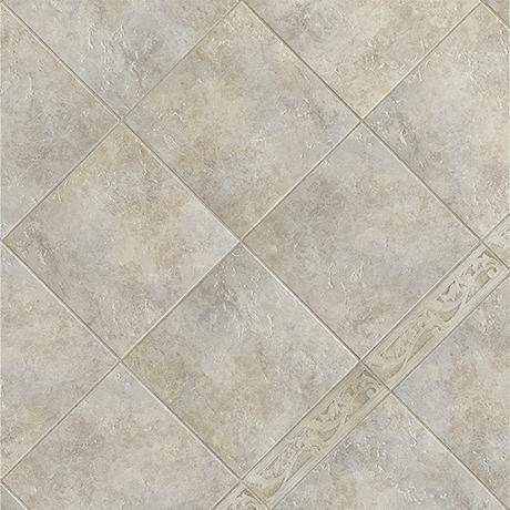 "Marazzi Aida 12""x12"" Off White Field Tile - American Fast Floors"