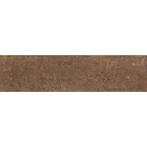 "Orion 6""X24"" Rectified Marron Polished Floor Tile"