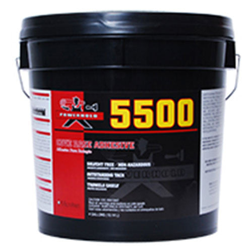 5500 Cove Base Adhesive - 32 Oz - American Fast Floors