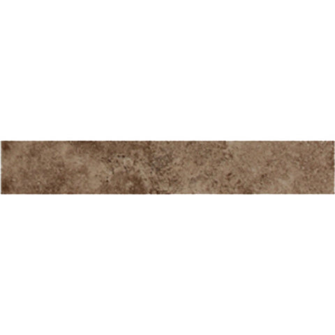 American Olean Pozzalo 1 x 6 Weathered Noce Quarter Round - American Fast Floors