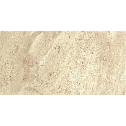 "Padova 12""X24"" Rectified Natural Beige Floor Tile"