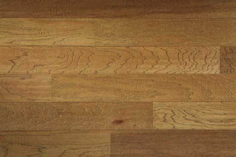"Pagosa Campfire Hickory 5"" Engineered Hardwood - American Fast Floors"