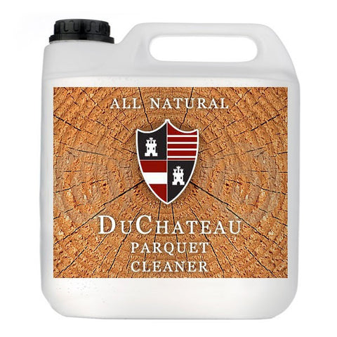 DuChateau Parquet Cleaner and Protectant 33.8 OZ bottle - American Fast Floors