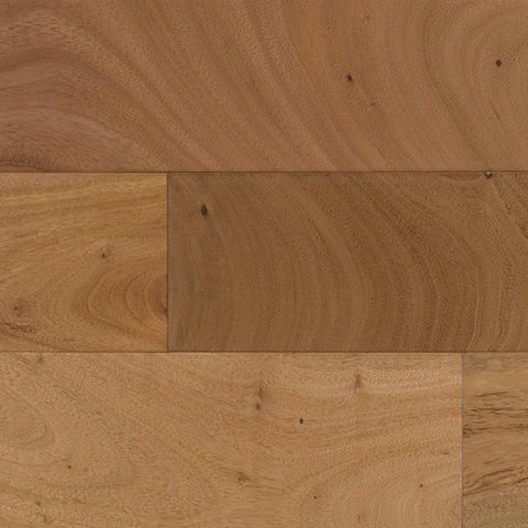 "Coterie Patagonian Amendoim 5/8"" x 3 1/2"" Solid Exotic Hardwood"
