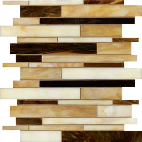 "Marazzi Catwalk 12""x12"" Pecan Pump Field Tile - American Fast Floors"