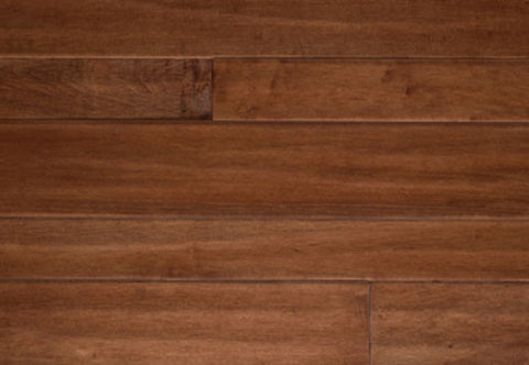 "Pembridge Fawn Maple 3.25"" & 5"" Solid Hardwood - American Fast Floors"