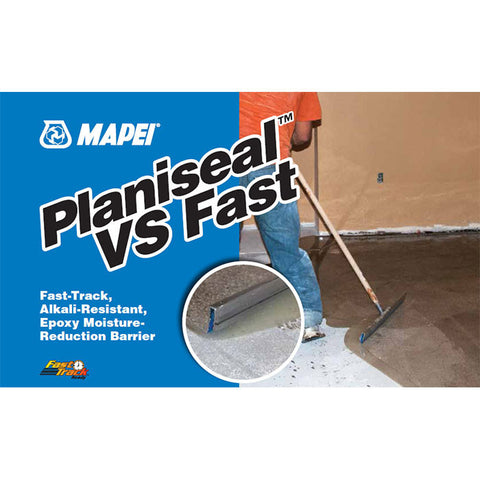 Mapei Planiseal VS Fast - 1.97 Ga Pail- Part A - American Fast Floors